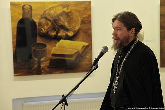 Фото: Иван Правдолюбов, Православие.ру