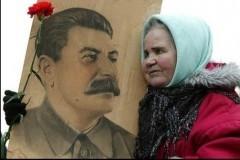 Сталин как религия