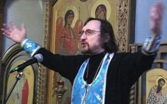 Отец Георгий Чистяков