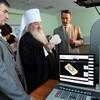 В Снежинском филиале МИФИ открылся домовой храм (+Видео)