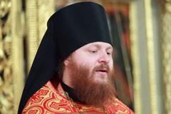 Священники-выпускники МИФИ – Иеромонах Варнава (Лосев)