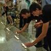 В День защиты детей в Пятигорске помолились обо всех погибших детях