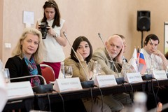 Германия и Россия: медиавызовы и религия (+Фото)
