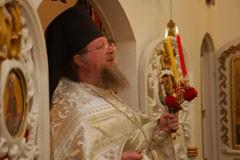 Священники-выпускники МИФИ — игумен Феодор (Яблоков)