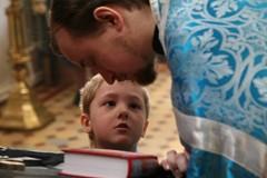 Детская исповедь: можно ли избежать фальши и формализма?