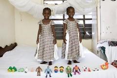Дети и их игрушки (+ФОТО)