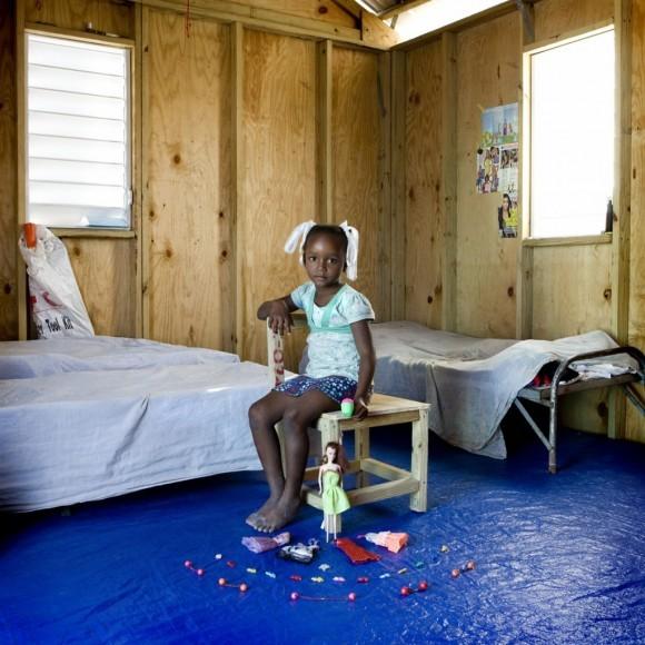 Bethsaida — Порт-о-Пренс, Гаити