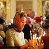 В Московской епархии совершен молебен для тех, кто хочет иметь детей