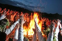 Духовная леность «древних богов»