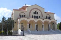 Кефалония — остров преподобного Герасима, который всегда рядом