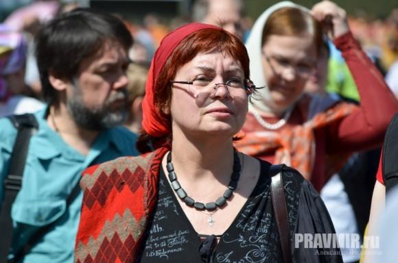 Литургия в Бутово (100)