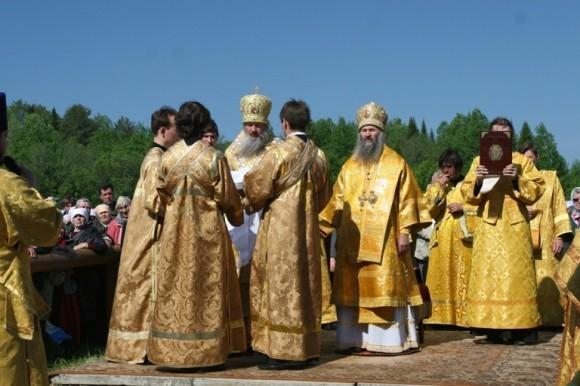 Великорецкий крестный ход (15)