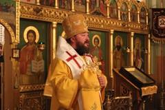 Епископ Губкинский и Грайворонский Софроний: Жить горем и радостью народа
