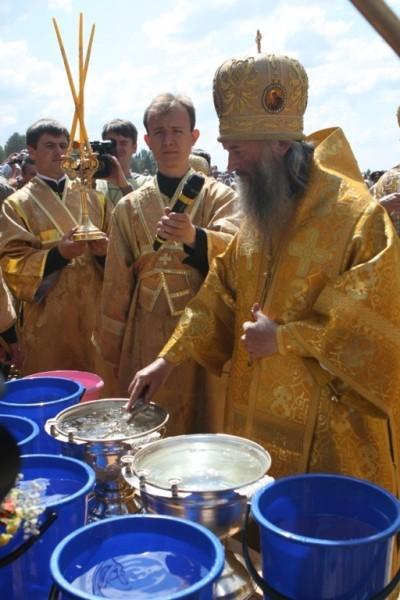 Великорецкий крестный ход (6)