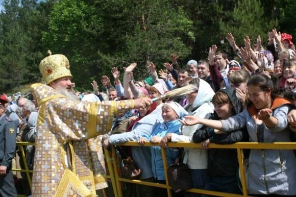 Великорецкий крестный ход (4)