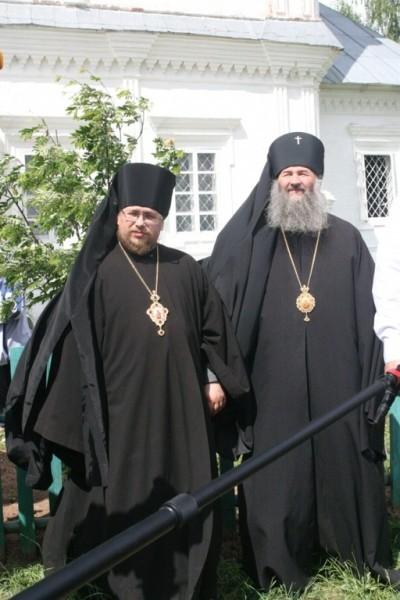 Великорецкий крестный ход (1)