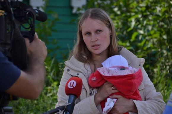 Новость от ПравМира: Ярославль, 7 роддомов закрыто, умерли 4 ребенка и многодетная мать Mat1-580x386