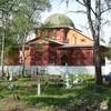 В Рыбинске старинный храм Всех Святых подарили Церкви (+Видео)