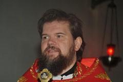 Священники-выпускники МИФИ — протоиерей Олег Батов