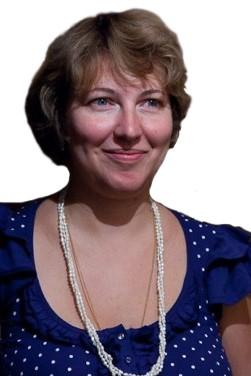 Ольга Гуманова.