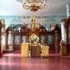 За дебош в храме украинец заплатит тысячу долларов штрафа