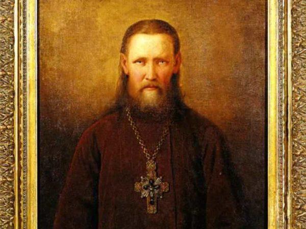 Церковь чтит память святого праведного Иоанна Кронштадского