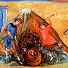 Церковь празднует третье обретение честной главы Иоанна Крестителя
