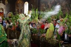 Пятидесятница (ВИКТОРИНА)