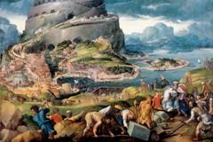 Пятидесятница, вавилонский интернационал и новый ковчег спасения