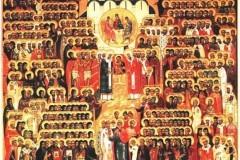 Что мы знаем о русских святых? (ВИКТОРИНА)