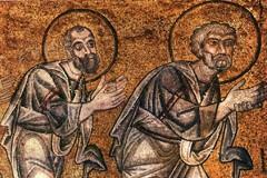 Увидеть себя в Апостолах