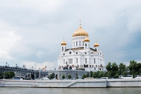В Москве пройдет круглый стол «Церковь и экология»