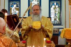 Визит митрополита всей Америки и Канады Тихона в Монреаль