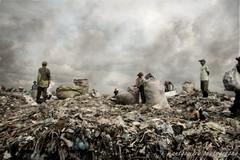 Планета мусора? (+Видео)
