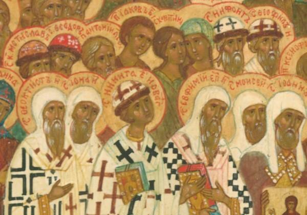 Неделя Всех Святых, в земле русской просиявших: история, молитвы, проповеди (+Видео)