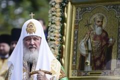 Патриарх Кирилл: Какую роль сыграло православие в истории Руси? (+ Видео)