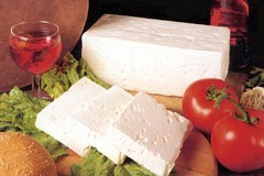 Греческая еда за русским столом (+ рецепт)