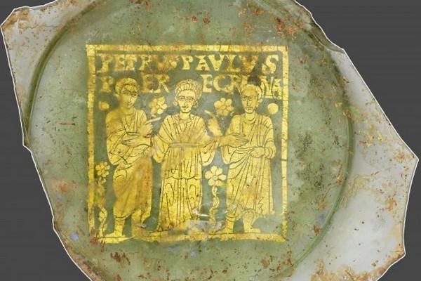 Иконография святых апостолов Петра и Павла: мозаики, фрески, иконы, скульптура