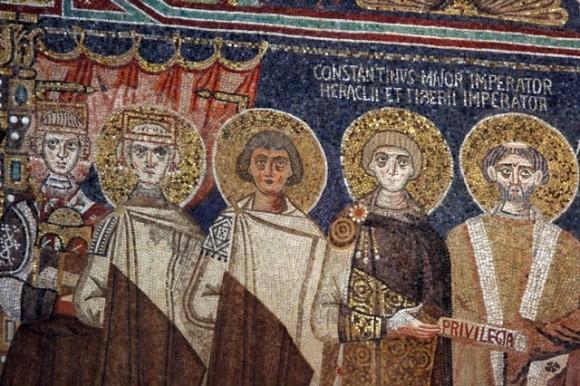 2908-sant-apollinare-classe-ravenna-presbytery-mosaic-emperors-reparatus