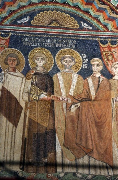 2912-sant-apollinare-classe-ravenna-presbytery-mosaic-emperors-reparatus