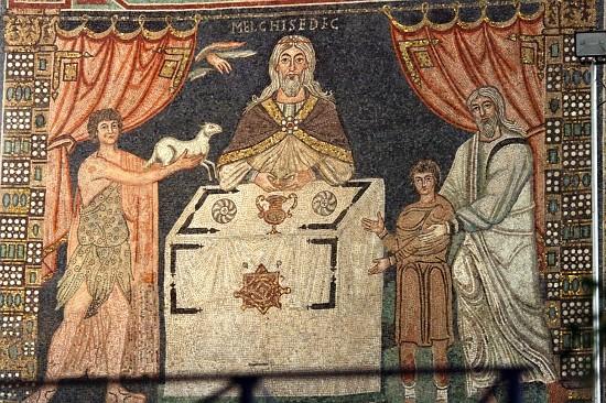 29164-sant-apollinare-classe-ravenna-presbytery-mosaic-sacrifice