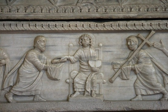 29267-sant-apollinare-classe-ravenna-sarcophagus-twelve-apostles