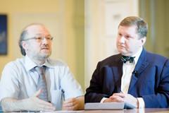 «Безобидный разговор»: Константин фон Эггерт vs Александр Щипков (+видео +голосование)