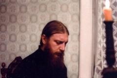Александр Огородников о иеромонахе Рафаиле и неслучайных случайностях