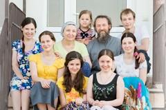 Матушка Ольга Юревич: Спасать семью нужно в первую очередь в своем доме