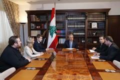 Дмитрий Пахомов: Добрая половина населения Ливана – христиане
