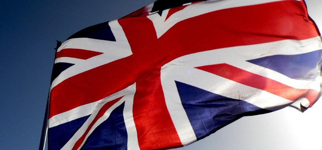 Все святые Великобритании и Ирландии