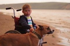 Усыновленный в России – история мальчика Степы, которого невозможно не любить