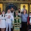 Глава Синодального военного отдела УПЦ будет крестить каждого второго и последующего ребенка в семьях военных и правоохранителей