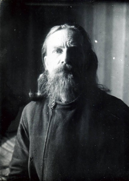 Протоиерей Константин Пятикрестовский